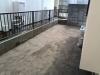 東京都杉並区浜田山 一般住宅お庭 人工芝ステップターフ施工前
