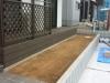 埼玉県深谷市 一般住宅のお庭へ人工芝ステップターフが採用されまして、施工しました。人工芝施工前