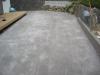 神奈川県横浜市菊名 F様邸 天然芝除去及び砂敷設・整地作業完了施工後