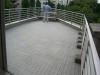 東京都港区西麻布 F様邸 人工芝施工前