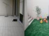 東京都世田谷区 A様邸に人工芝を敷設しました