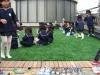 神奈川県川崎市川崎区 江川幼稚園様に人工芝を施工しました