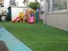 神奈川県川崎市 みゆき幼稚園様に人工芝を施工しました