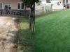 東京都大田区 パレット保育園様に人工芝を設置しました